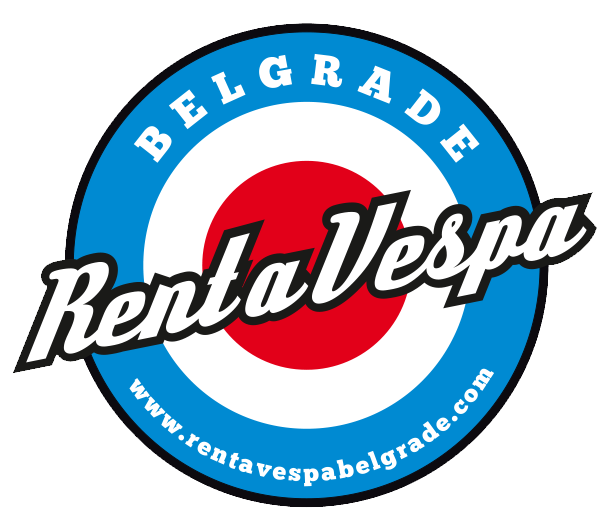 Rent a Vespa Belgrade